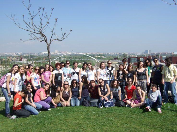 Junior Spanish Summer School in Valencia 2