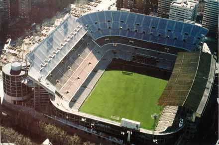 Spanish + Football training 2