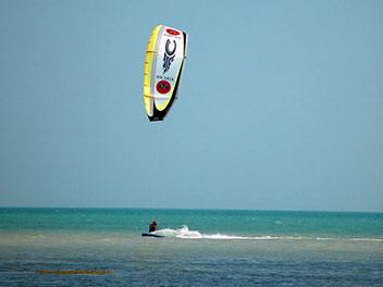 Spanish Language School in Spain with Kitesurf! 2