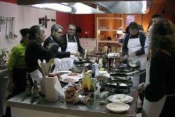 Kurs hiszpańskiego + kurs kuchni hiszpańskiej 0