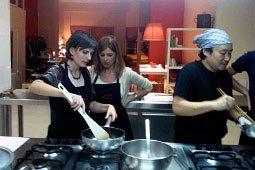 Kurs hiszpańskiego + kurs kuchni hiszpańskiej 1