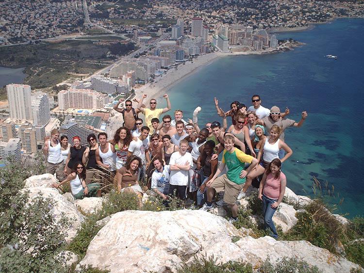 Letni obóz języka hiszpańskiego dla nastolatków w Hiszpanii 1