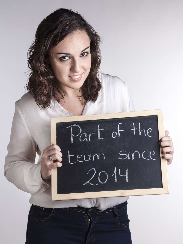 Patricia Garcia - Spanish Teacher