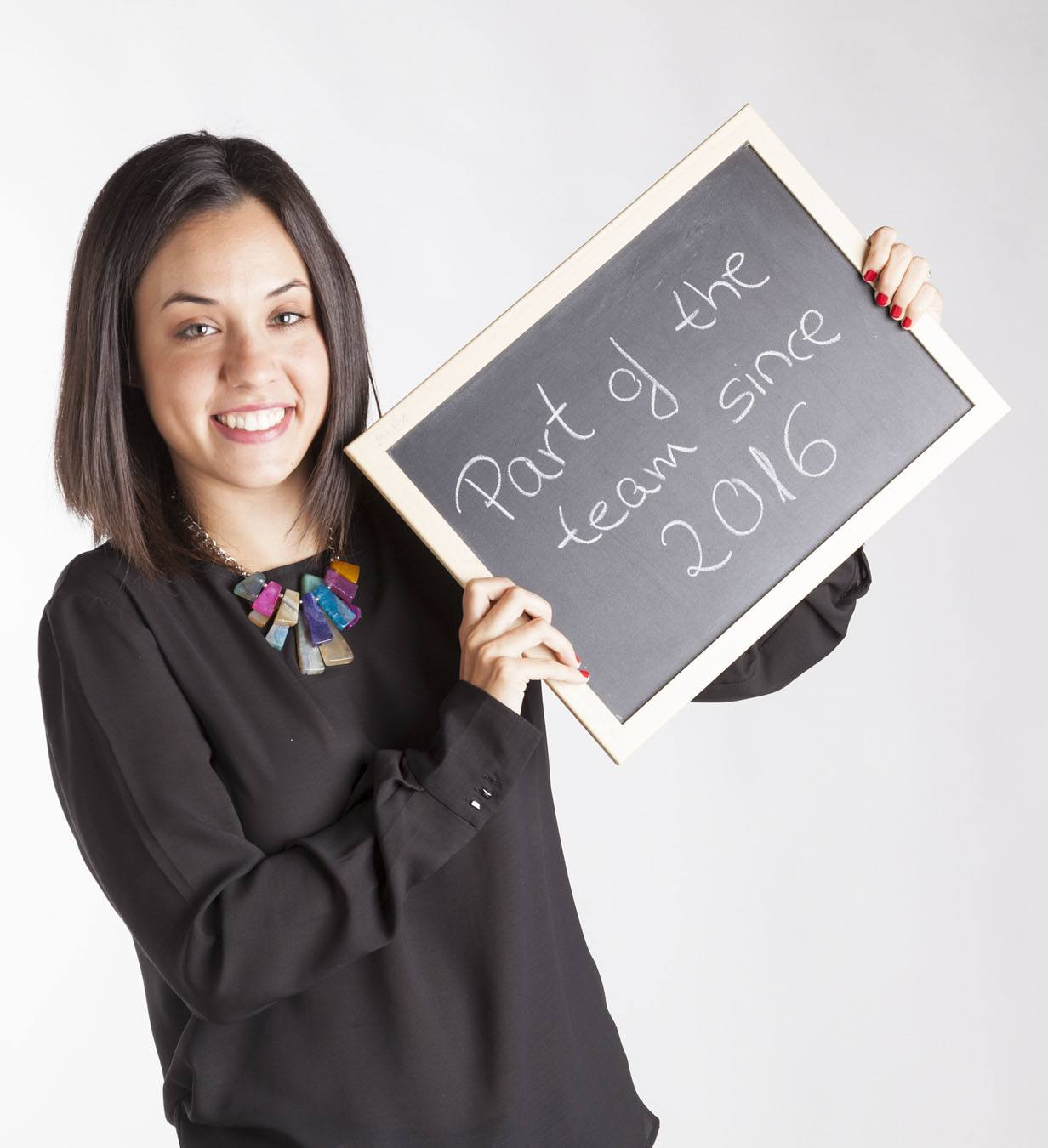 María García - Spanish Teacher