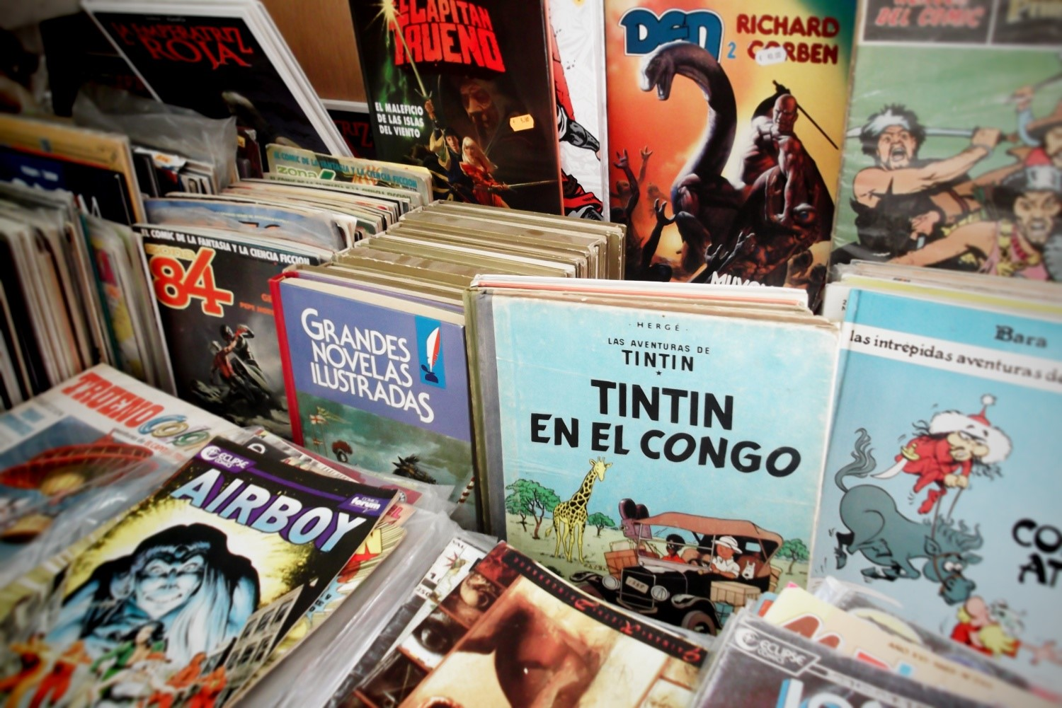 books to learn spanish