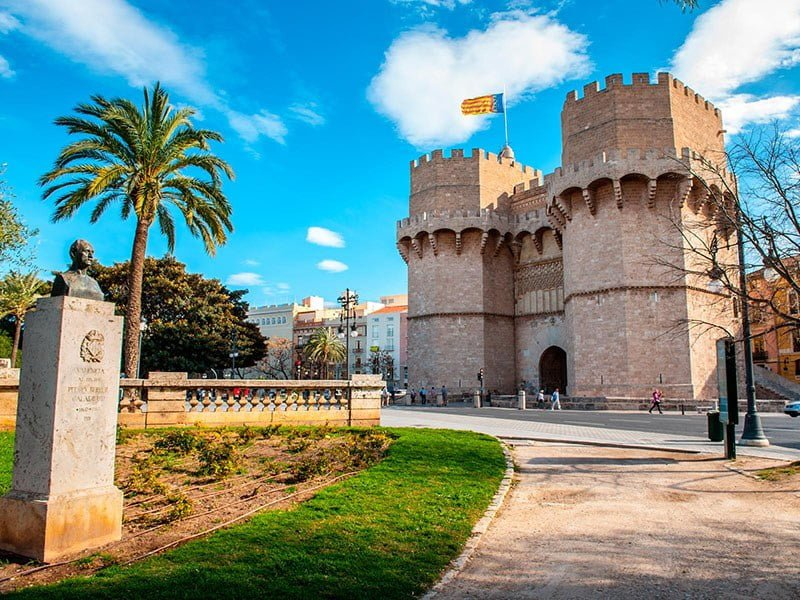 Learning Spanish in Spain for Groups 4